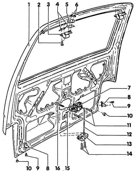 Регулировка двери транспортер т5 конвейере складе
