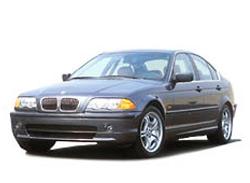BMW 3 E46 1998